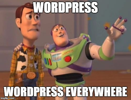 WordPress Everywhere