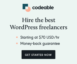 Hire the best WordPress Freelancers